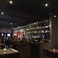 Foto tirada no(a) Pukka Restaurant por Meritxell em 10/10/2016