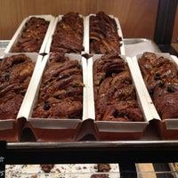 Foto diambil di Breads Bakery oleh Sara pada 2/14/2013