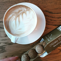 10/20/2018 tarihinde Ayça T.ziyaretçi tarafından Starbucks'de çekilen fotoğraf