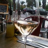 Das Foto wurde bei SWT Cafe von Nilay Y. am 10/23/2012 aufgenommen