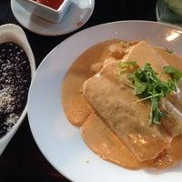 Das Foto wurde bei Paxia Alta Cocina Mexicana von Octavio D. am 4/19/2015 aufgenommen
