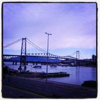 Foto tomada en Porto Miramar Restaurante por 'Simone D. el 7/23/2013