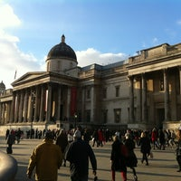 Photo prise au National Gallery par Luca F. le3/2/2013