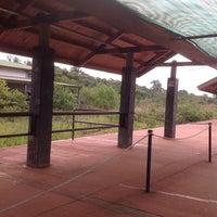 Foto tomada en Estación Central [Tren Ecológico de la Selva] por Cristina A. el 5/4/2014