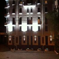 5/9/2013 tarihinde Viktor S.ziyaretçi tarafından Staro Hotel'de çekilen fotoğraf
