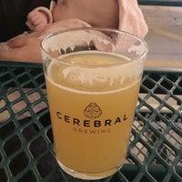 Foto tirada no(a) Cerebral Brewing por Webb H. em 11/16/2020