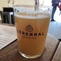 Foto tirada no(a) Cerebral Brewing por Webb H. em 11/15/2020