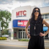 Foto tirada no(a) Miami Theater Center por Miami Theater Center em 8/27/2014