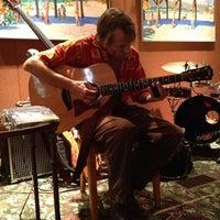 Foto tirada no(a) Irregardless Cafe por Jim P. em 9/22/2012