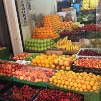 11/18/2012에 Fernando C.님이 Mercado Diego De Almagro에서 찍은 사진