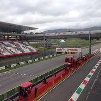 Foto scattata a Autodromo Internazionale Del Mugello da Enrico C. il 11/7/2013
