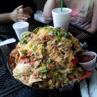 Foto tirada no(a) Taco Fusion por Lisa F. em 5/21/2013