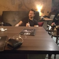 Photo prise au HOOKAH CRAFT par Anatoly S. le8/20/2018