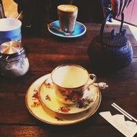 Снимок сделан в Cabrito Coffee Traders пользователем 冰冰 5/3/2013