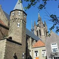 5/4/2013에 Sándor N.님이 Museum Prinsenhof Delft에서 찍은 사진