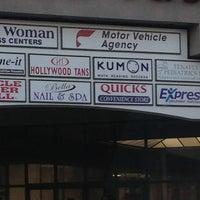 ... Photo taken at NJ Motor Vehicle Commission (DMV) by DJ T. on 10 ...