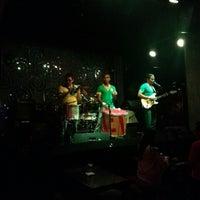 Снимок сделан в Don Quintin пользователем L O. 12/10/2012