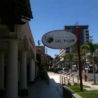 Das Foto wurde bei Shopping Del Paseo von Rafael A. am 10/17/2012 aufgenommen