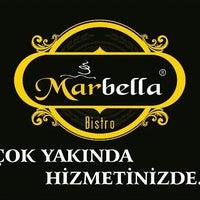 รูปภาพถ่ายที่ Marbella Restaurant & Bistro โดย Murathan A. เมื่อ 6/23/2013