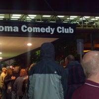 11/4/2012에 Allan B.님이 Tacoma Comedy Club에서 찍은 사진