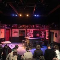 Foto tirada no(a) Keegan Theatre por amanda t. em 12/29/2017