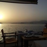 Foto scattata a Mancero Kitchen & Bar da Kübra C. il 6/27/2014