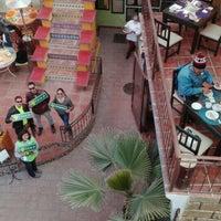 Foto tomada en La Casona Tequisquiapan Hotel & Spa por Orlando R. el 2/13/2016
