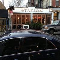 1/30/2013에 CarlosT1님이 Station에서 찍은 사진