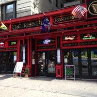 Foto diambil di The Irish Pub oleh CarlosT1 pada 11/28/2012