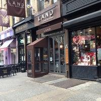 Land Thai Kitchen Upper West Side 450 Amsterdam Ave