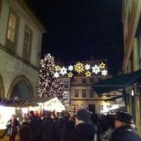Bielefelder Weihnachtsmarkt.Weihnachtsmarkt Bielefeld Now Closed Christmas Market In