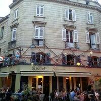 Photo prise au Le Michel's par Xabier P. le6/7/2013