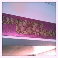 Photo prise au The Wendy Williams Show par Lily Y. le3/26/2013