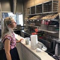 Снимок сделан в Underwest Donuts пользователем Ben R. 7/4/2018