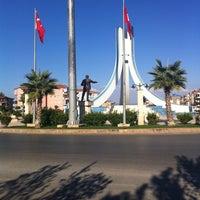 9/27/2013 tarihinde Süleyman Ç.ziyaretçi tarafından Albayrak Meydanı'de çekilen fotoğraf