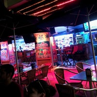 Снимок сделан в Day Off Beach Bar пользователем Bicita V. 3/23/2013