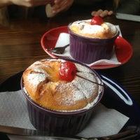 Foto diambil di Cup&Cake / Кап&Кейк oleh Вика П. pada 4/7/2013