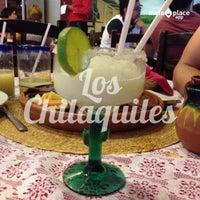 Das Foto wurde bei Los Chilaquiles von Lily A. am 7/28/2013 aufgenommen