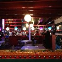 Foto tomada en i Latina Restaurante por Carolina U. el 1/4/2013
