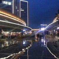 Снимок сделан в Tepe Prime Avenue пользователем Tahsin Ö. 10/21/2012