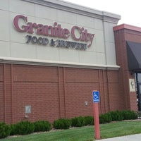 granite city food brewery now closed 33 tips foursquare