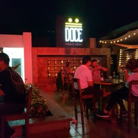 Doce Terraza Lounge Lounge