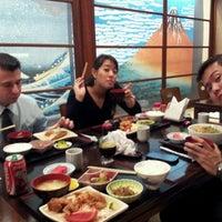 Foto tirada no(a) Miyabi | みやび por Helena S. em 11/13/2012