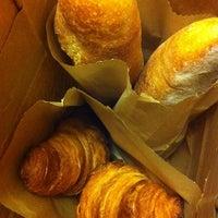 Foto scattata a Little t American Baker da Adelyn F. il 12/14/2012
