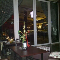 The Hookah Lounge Now Closed Palermo Viejo Buenos