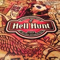 รูปภาพถ่ายที่ Hell Hunt โดย Hostas R. เมื่อ 12/31/2012