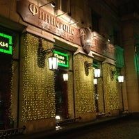 Снимок сделан в Restopub Finnegan's пользователем Darya 10/24/2012