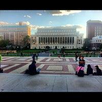 Foto scattata a Low Steps - Columbia University da Brian B. il 9/24/2012