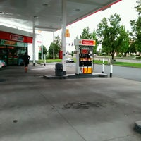 Photo taken at Shell by Ryan W. on 5/20/2017