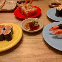 Foto diambil di Sushi Tei oleh Dhea P. pada 5/24/2013